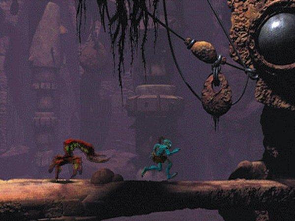 Oddworld Abe's Oddysee gratis en PC por tiempo limitado