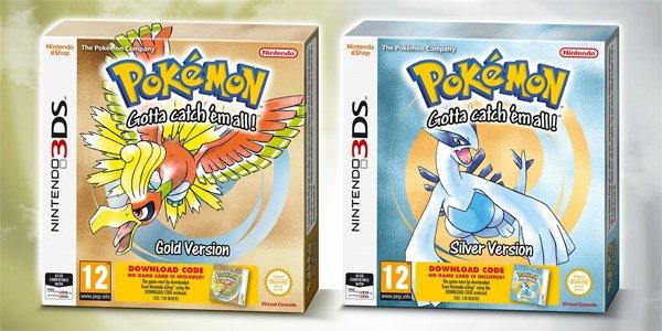 Pokémon Oro/Plata: Así es el truco para conseguir a los tres iniciales en Nintendo 3DS