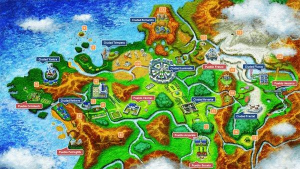 Pokémon: 5 cosas que le pedimos al juego de Switch