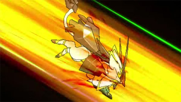 Pokémon Ultrasol y Ultraluna confirma los nuevos movimientos Z de Necrozma y más funciones de la RotomDex