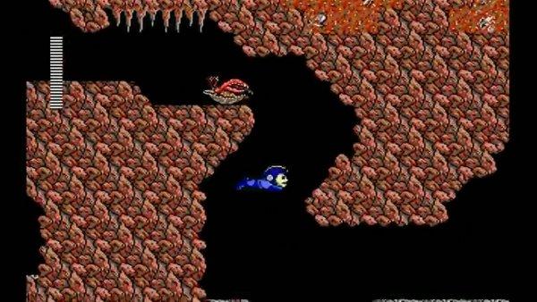 Mega Man 3 - PC