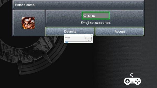 Chrono Trigger - PC