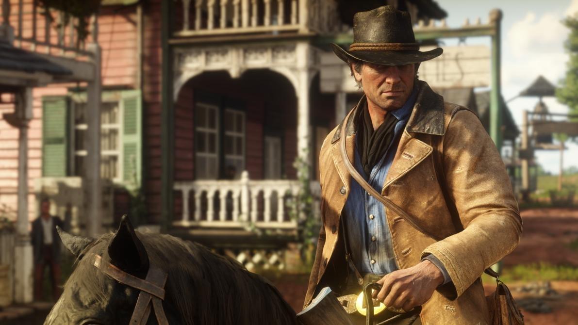 Red Dead Redemption 2 estrenará el primer gameplay el 9 de agosto