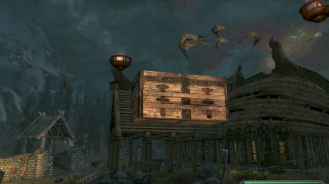 Skyrim: 6 cofres escondidos que te harán de oro