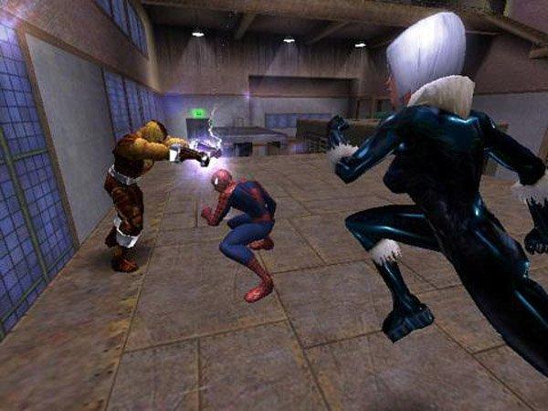 Spider-Man: Los mejores juegos del héroe de Marvel