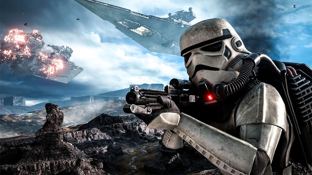 Star Wars: Battlefront 2 anuncia nuevo contenido para el modo Arcade