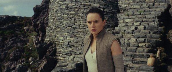 Star Wars: Los últimos Jedi muestra nuevas imágenes