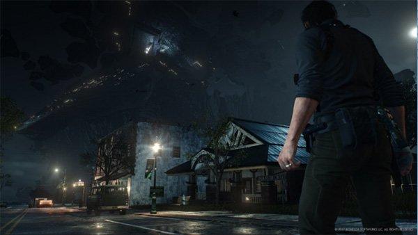 The Evil Within 2 revela nuevas imágenes e información sobre su historia