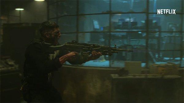 The Punisher de Netflix ya tiene su tráiler oficial