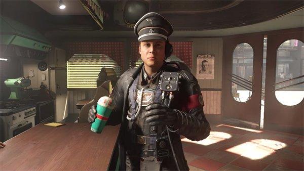 Bethesda desea que Wolfenstein sea un trilogía