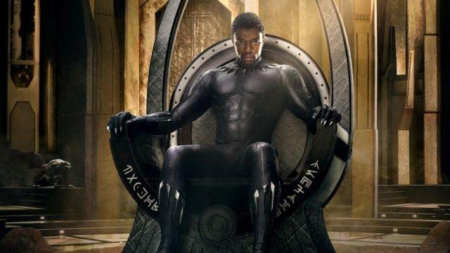 Black Panther: Este es el motivo de sus dos escenas post-créditos