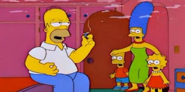 Los Simpson: 15 episodios que fueron censurados 1