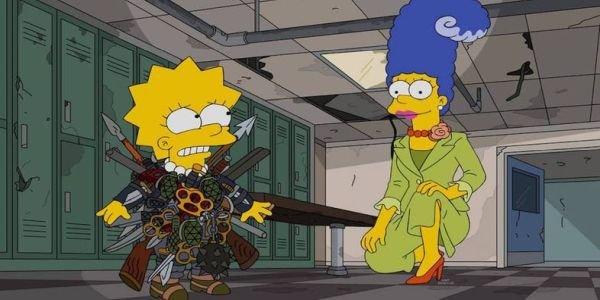 Los Simpson: 15 episodios que fueron censurados