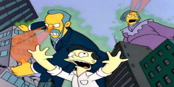 Los Simpson: 15 episodios que fueron censurado 10