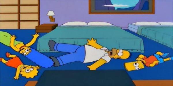 Los Simpson: 15 episodios que fueron censurado 11