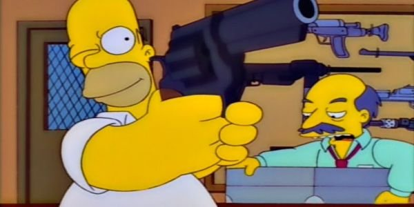 Los Simpson: 15 episodios que fueron censurado 12
