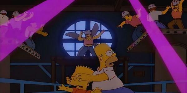Los Simpson: 15 episodios que fueron censurados 3