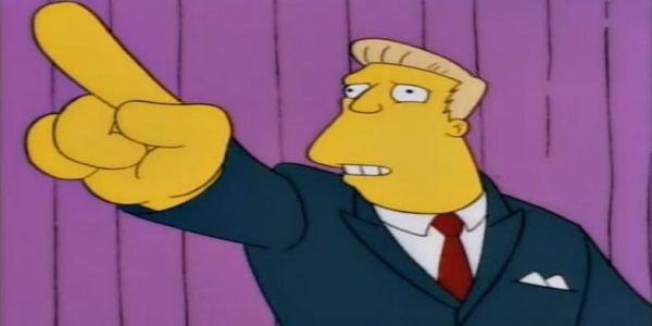 Los Simpson: 15 episodios que fueron censurados 4