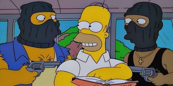 Los Simpson: 15 episodios que fueron censurados 5