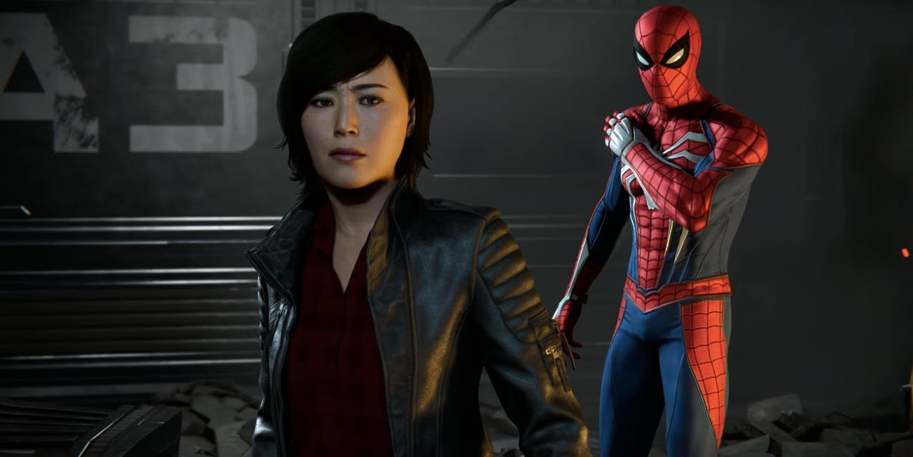 Análisis de Marvel's Spider-Man